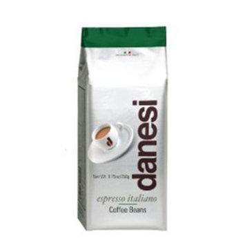 Danesi Emerald Quality Espresso Coffee 2.2 lbs Beans