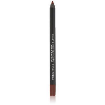 Prestige Cosmetics Waterproof Lip Pencil, Mocha, 0.05 Ounce (Pack of 2)