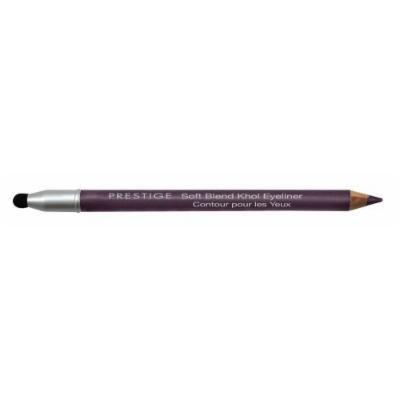 Prestige Soft Blend Eye Pencils, Shiraz Purple, 0.034 Ounce (Pack of 2)