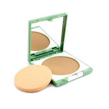 Clinique Face Care, 7.6g/0.27oz Stay Matte Powder Oil Free - No. 04 Stay Honey for Women