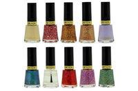 Beauty Brags Revlon Core Nail Enamel - Set of 10