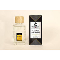 Mel Bros Co Care Beard Oil Jojoba Aceite para la Barba Soft Suave