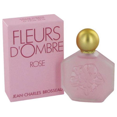 Fleurs D Ombre Rose By Jean Charles Brosseau Edt Spray 3.4 Oz