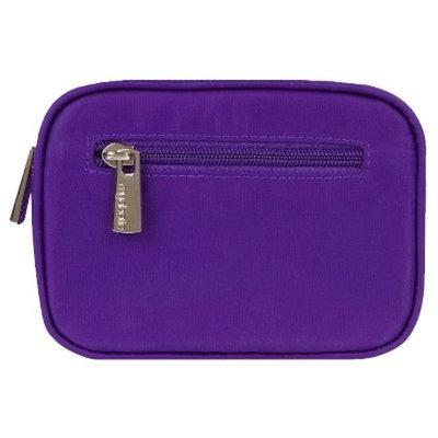 Myabetic Diabetes Supply Case - Purple Nylon
