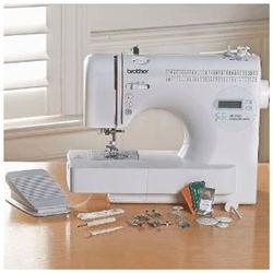 Brother Sewing Machine Computerized Sewing Machine HS2500