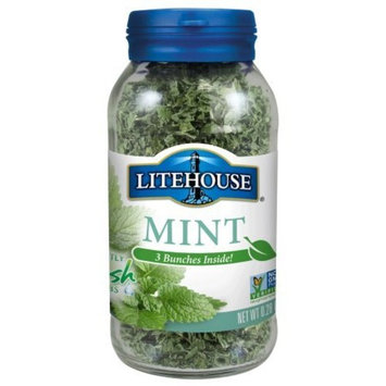 Litehouse Instantly Fresh Herbs Mint