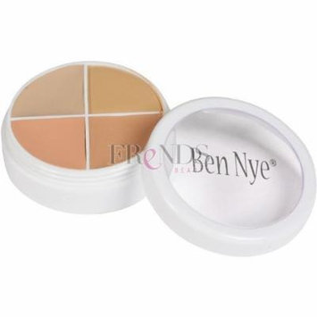Ben Nye Concealer Color Wheels Cover-All Wheel SK-1 - Full Size