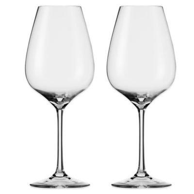 Eisch Superior Sensis Plus Syrah/Shiraz Glasses (Set of 2)