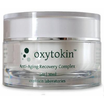 Oxytokin Anti-wrinkle Anti-aging Cream W/peptides 30g : 1 Piece