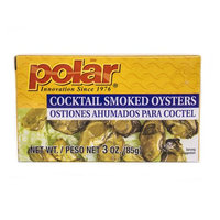 Bulk Buys Smoked Oyster Cocktail 3Oz - Case of 12