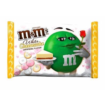 M&M'S® Cheesecake Whtie Chocolate Valentines Candy