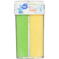 Wal-mart Stores, Inc. Great Value 4 in 1 Decorating Pastel Sugar, 4 Cell Jar, 7 oz