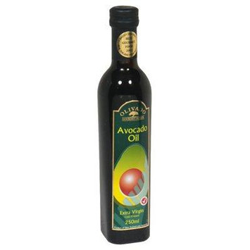 Extra Virgin Avocado Oil (Pack of 6) - Pack Of 6