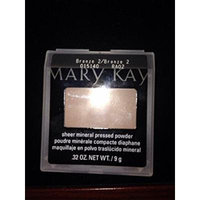 Mary Kay Sheer Mineral Pressed Powder ~ Bronze 2