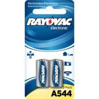 Rayovac A544 2 Pack