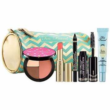 Too Faced Cosmetics All I Want For Christmas Gift Set 6 piece