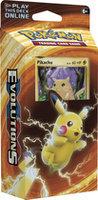 Pokemon TCG: XY12 Evolutions Theme Deck