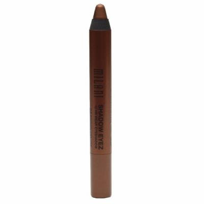 Milani Shadow Eyez Eyeshadow Pencil 02 Brown Deluxe