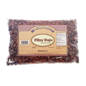 Diprosa Mi Guatemala Red Kidney Bean 32 oz - Frijol Piloy Rojo (Pack of 12)