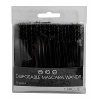 Chique Disposable Mascara Wands (25 pack)