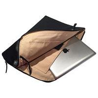 Mala Leather - Executive A4 Folio Laptop Tablet Case Sleeve Underarm Document Meeting