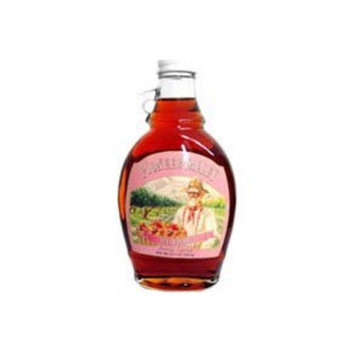 Pioneer Valley Gourmet Strawberry Syrup