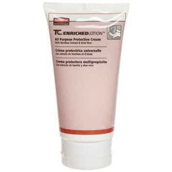 Rubbermaid Commercial 1780858 Enriched All-Purpose Professional Protective Cream, 5-ounce