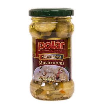 MW Polar Italian Marinated Mushrooms 6oz.