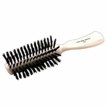 Fuller Brush Pro Hair Care - Half Round Curler, bristle fuller brush