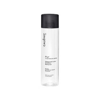 Galénic Pur Micellar Eye Make-up Remover Waterproof 125ml
