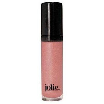 Jolie Super Hydrating Luxury Lip Gloss (Nude Nature)