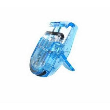 New Lash Curler Nature Curl Style Eyelash Curler Mini Eyelash Curlers DARK BLUE