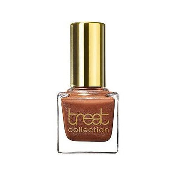 treat collection Natural Nail Polish, Darling, 0.5 Fluid Ounce