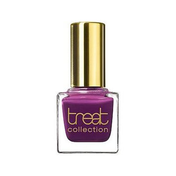 treat collection Natural Nail Polish, So Chic, 0.5 Fluid Ounce