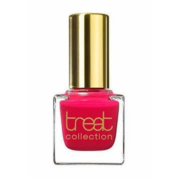 treat collection Natural Nail Polish, A Special Something, 0.5 Fluid Ounce