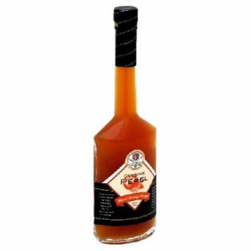 Cuisine Perel Blood Orange Vinegar, 6.5 Ounce -- 6 per case.