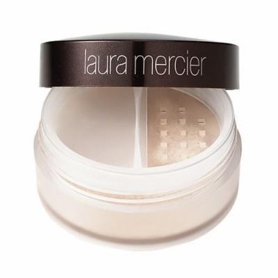 Laura Mercier Mineral Powder SPF 15 0.34oz, 9.6g Makeup Color Tender Rose