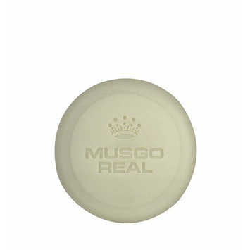 Musgo Real Men's Shave Soap - Classic Scent 4.4 0z