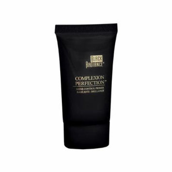 Black Radiance Complexion Perfection Shine Control Primer (3-pack)