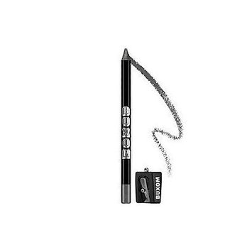 Buxom Hold the Line Waterproof Eyeliner I'll Be Waiting - Sparkling Gunmetal Gray 0.04 oz Brand New in Box,