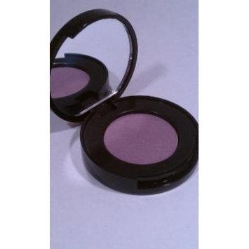 Nvey Eco Powder Eye Shadow Compact 175 Midnight Mauve Natural