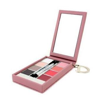 Dior Rose Collection: 4x Eyeshadow 1x Lipstick 2x Lip Gloss 1x Lip Balm 2x Applicator