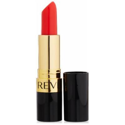 Revlon Super Lustrous Lipstick - Red Lacquer (Pack of 2)
