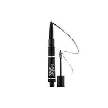Smashbox Brow Tech To Go Color Brunette-dark neutral brown (Quantity of 2)