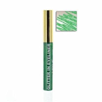 Layla Cosmetics Glitter In Eyeliner No. 9, 0.5 Ounce