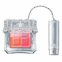 Jill Stuart Mix Blush Compact N Makeup Face Color: 06 Porcelain Flower