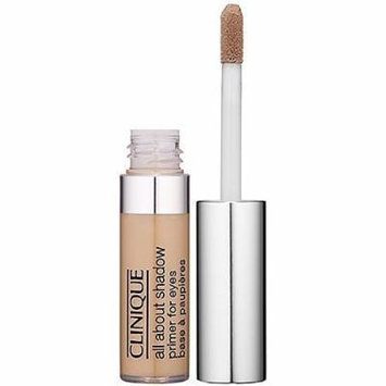 Clinique All About Shadow Primer For Eyes, shade=Very Fair