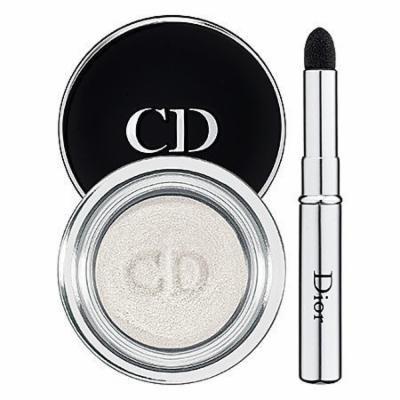 DIORSHOW Fusion Mono Long-wear Professional Mirror -shine Eyeshadow # 001 LUNE