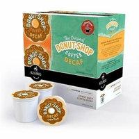 Keurig Coffee People Donut Shop Decaf K-Cups 18-count