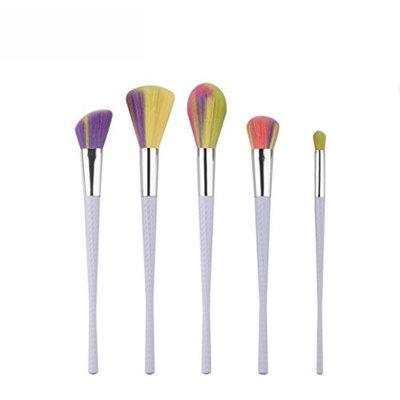 Makeup Brushes,OVERMAL 5PCS Make Up Foundation Eyebrow Eyeliner Blush Cosmetic Concealer Brushes